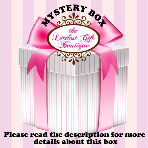 Mystery Box - Kawaii AMUSE Edition