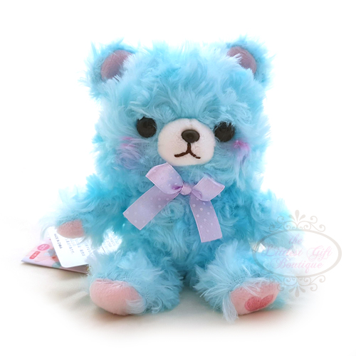 Fortune Bear M Blue