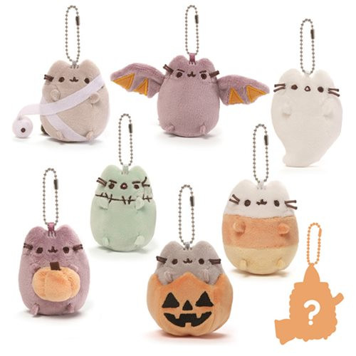 Pusheen Blind Box Plush #4 Tricks and Treats